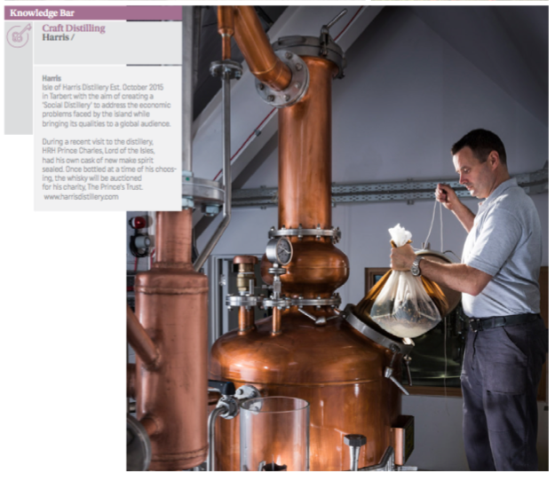 Harris Distillery