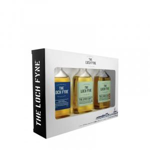 The Loch Fyne Whisky Taster Pack
