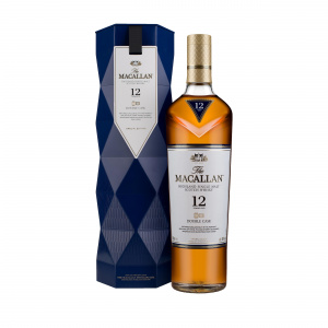 Macallan 12 Year Old Double Cask Gift Box