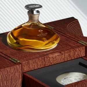 What Makes Whisky Collectable?