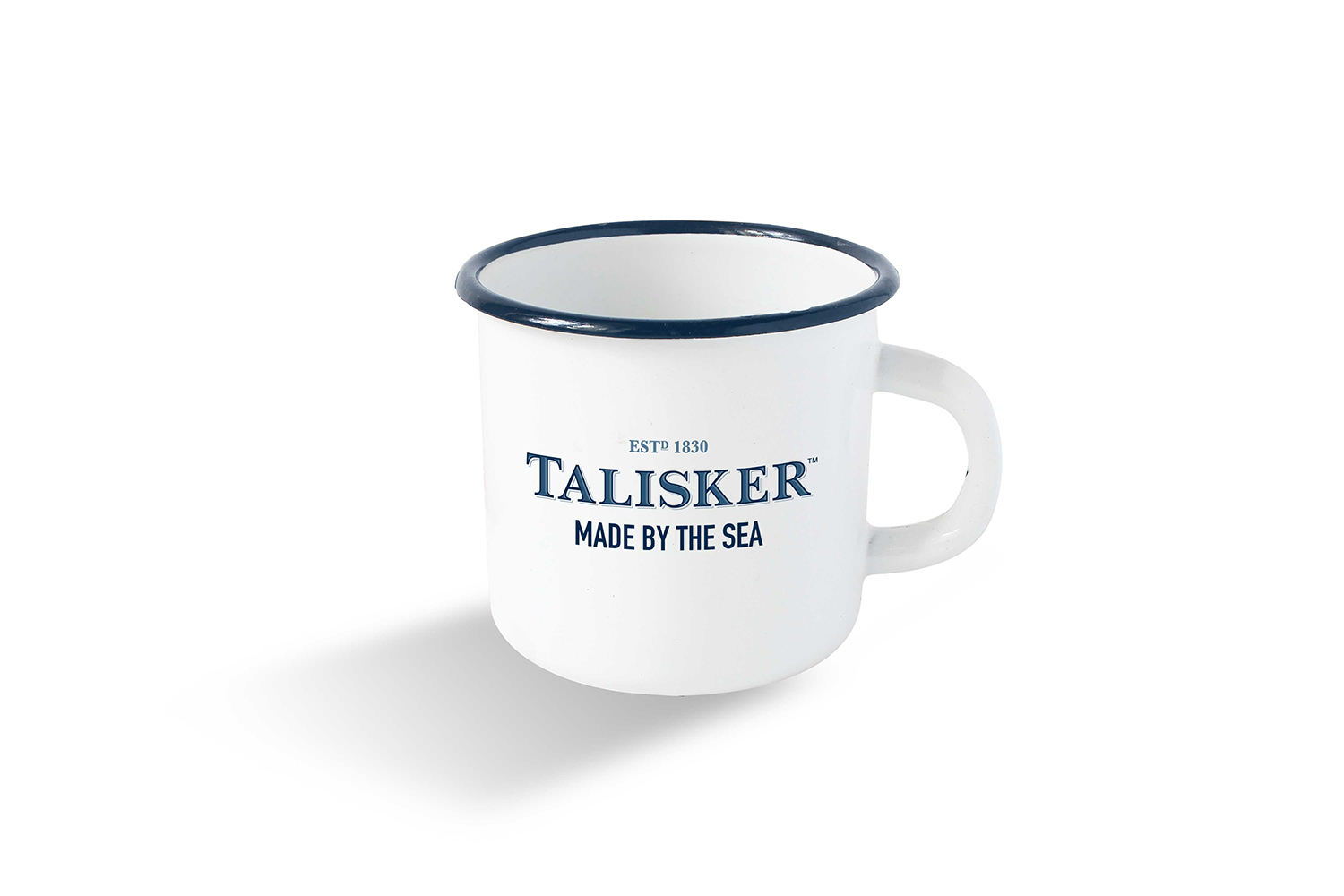 Free Talisker mug with qualifying purchases this Father's Day