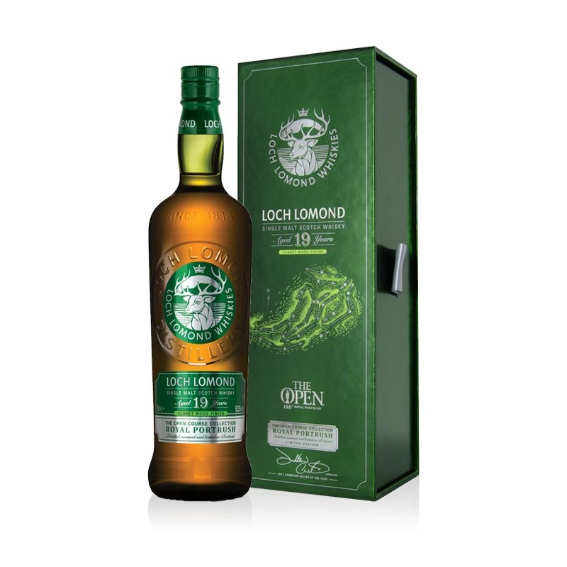 Loch Lomond 19 Year Old Royal Portrush