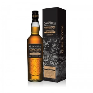 Glen Scotia 2003 Rum Cask Finish 2019 Festival