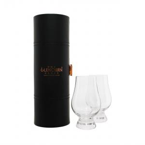 Glencairn Travel set and 2 Glasses