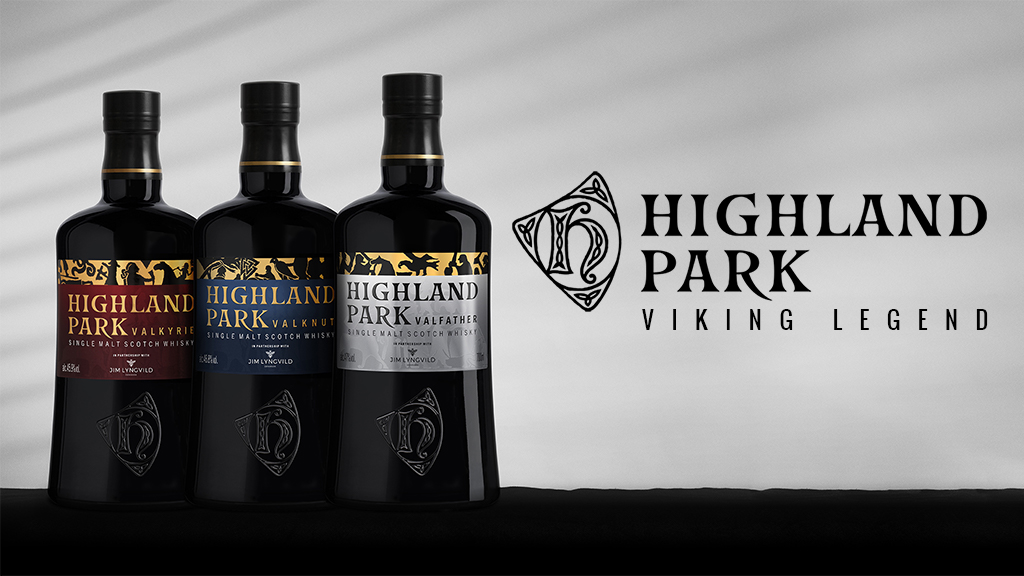 Highland Park Viking Legend Series