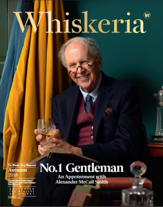Whiskeria Autumn 2018 Edition