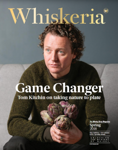 Whiskeria Spring 2018