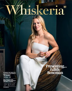 Whiskeria Winter 2018 Edition