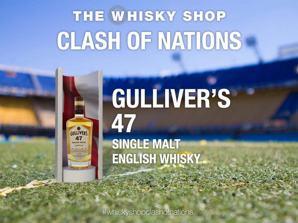 Gulliver's 47