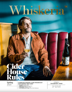 Whiskeria Spring 2020 Issue