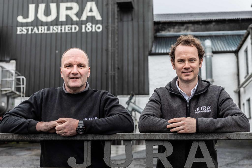 Jura Brand Home Manager