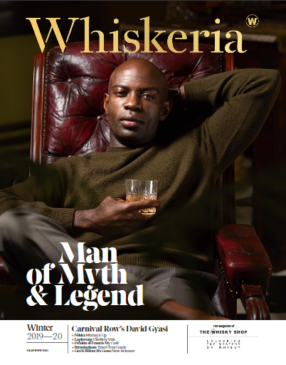 Whiskeria Winter 2019/20