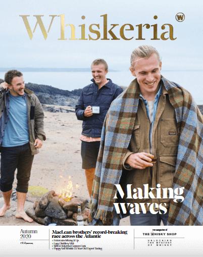 Whiskeria Autumn 2020