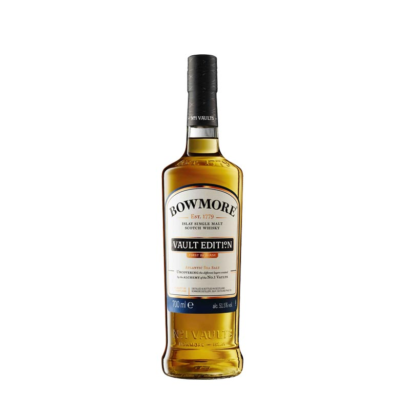 Bowmore Vault Edition 1  Islay Single Malt Scotch Whisky 70cl